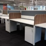 Workstations & Partition Screens