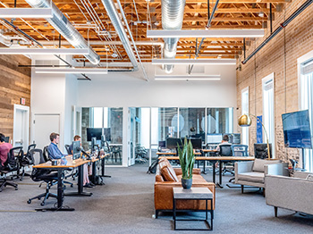 Top Office Fit outs